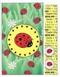 Ladybug Thank You