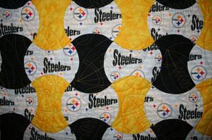 Steelersupclose